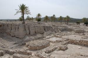 CanaaniteHighPlace.Megiddo