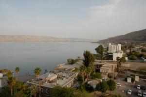 Tiberias